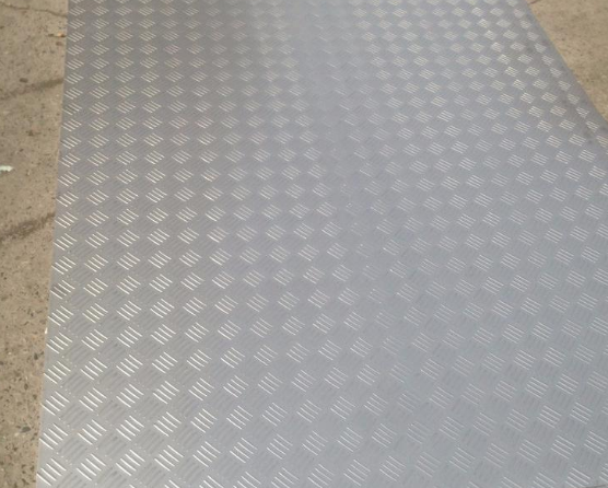 海东316不锈钢花纹板