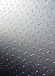 海东201不锈钢花纹板