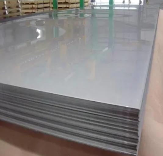 海东不锈钢板